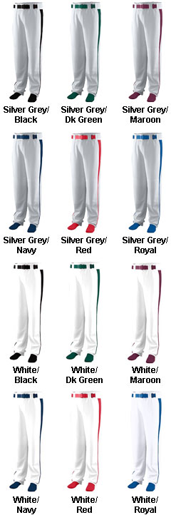 Triple Play Baseball/Softball Pant - All Colors