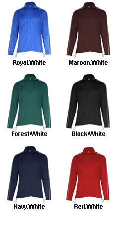 Ladies Razor Jacket - All Colors