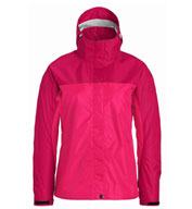 Custom Landway Ladies Monsoon Rain Jacket