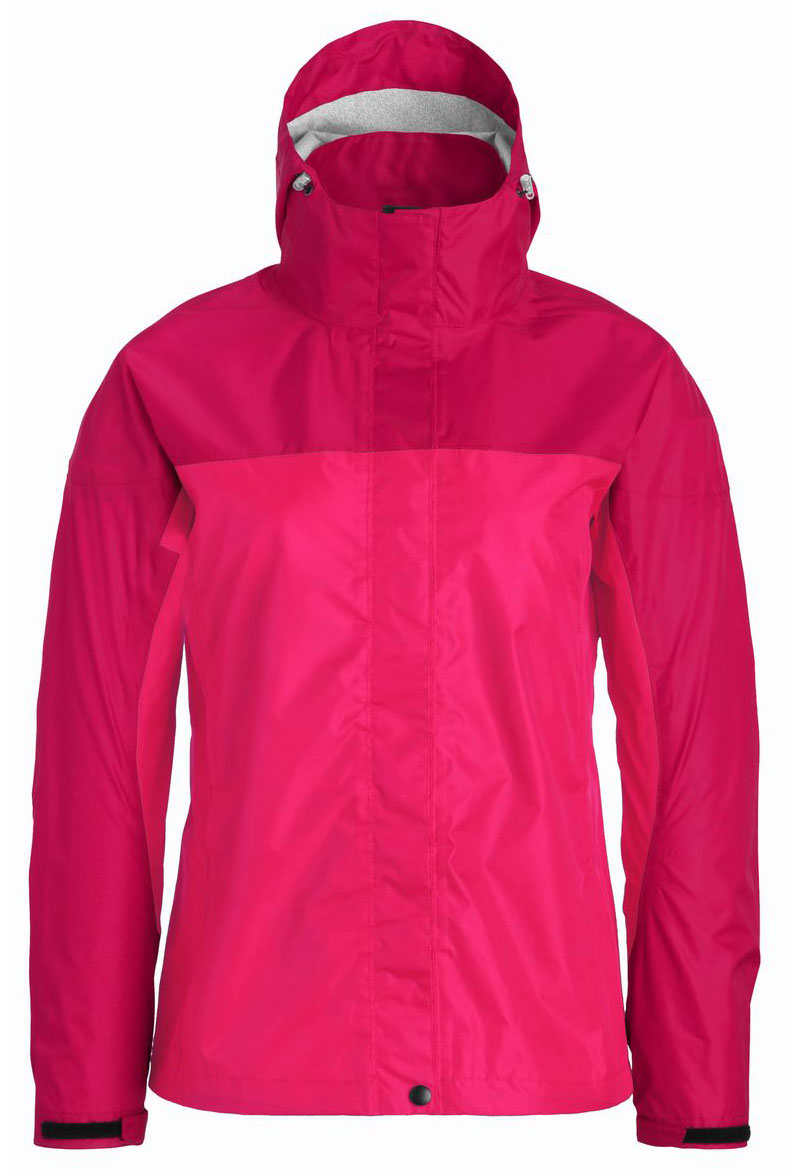 Landway Ladies Monsoon Rain Jacket
