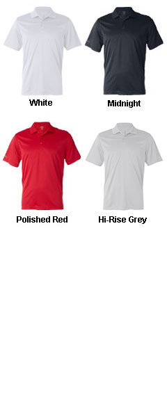 IZOD®  Mens Dobby Performance Sport Shirt - All Colors
