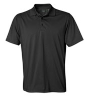 Custom IZOD® Mens Pima Cool Performance Jersey Polo