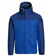 Custom Landway Mens Monsoon Rain Jacket