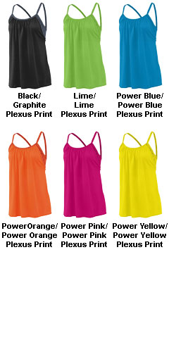 Ladies Sadie Tank - All Colors