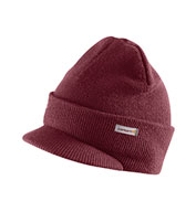 Custom Carhartt Knit Hat with Visor