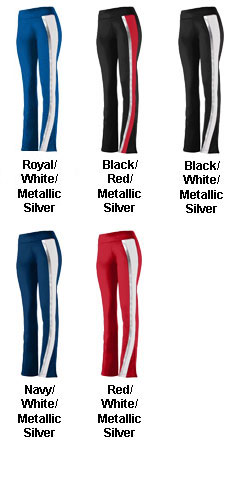 Ladies Aurora Pant - All Colors