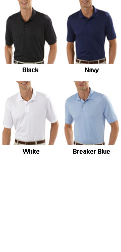 IZOD Mens Jersey Polo - All Colors