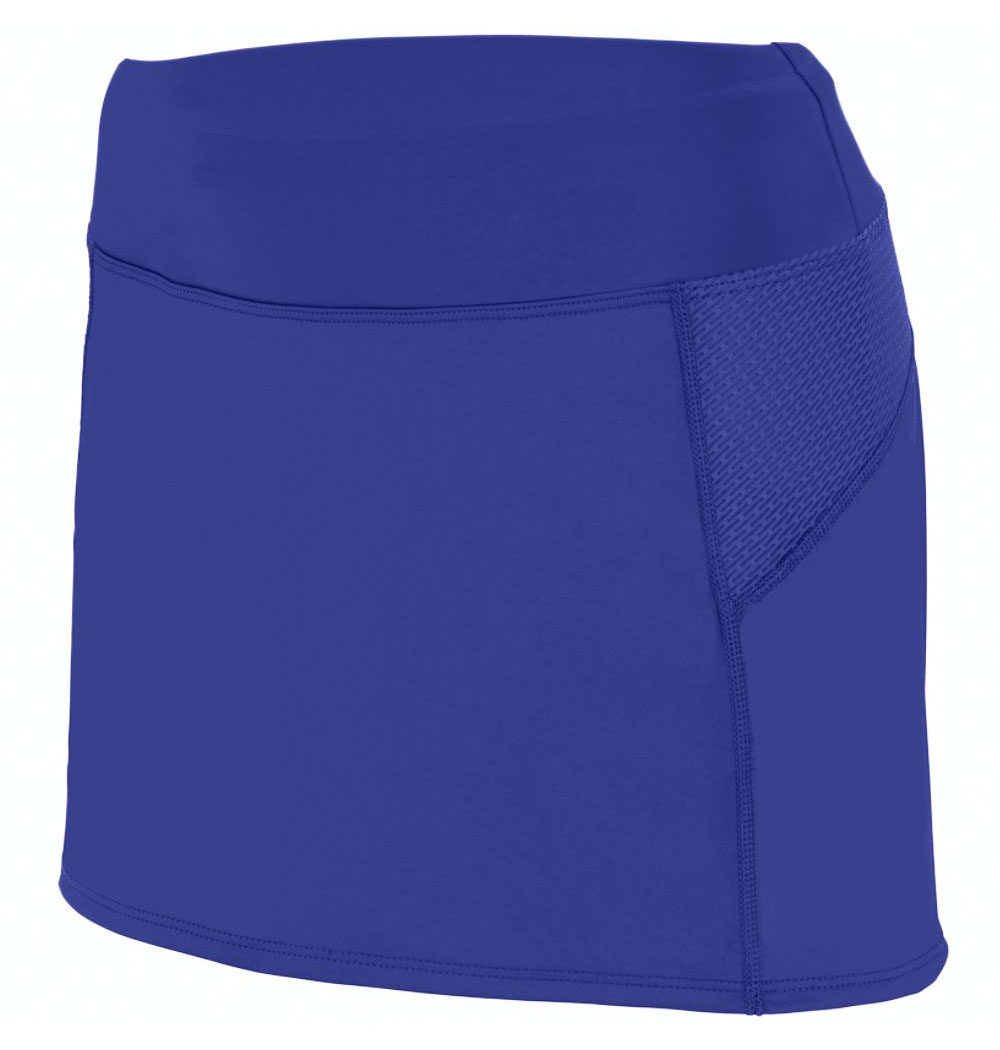 Youth Girls Femfit Skort