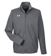 Custom Under Armour Mens Ultimate Team Jacket
