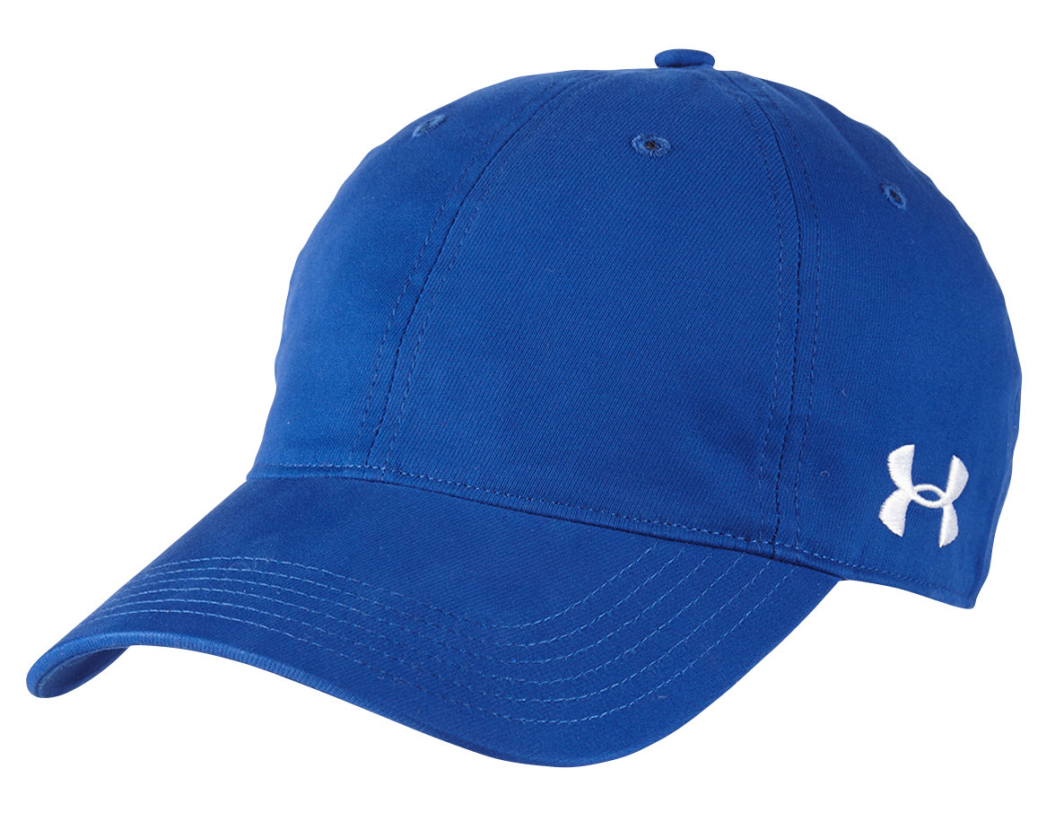 Custom Under Armour Adjustable Chino Cap 6046beb352f2