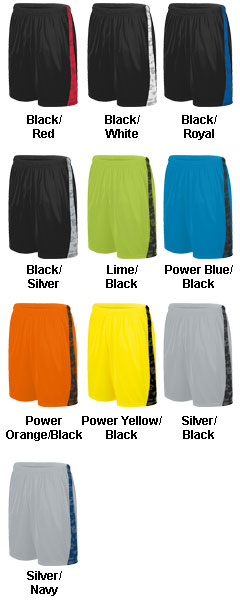 Youth Sleet Training Short - All Colors