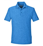 Custom Mens Under Armour Playoff Polo
