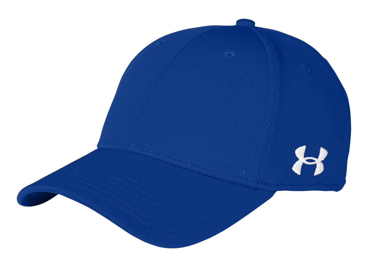 Custom Under Armour Curved Bill Solid Cap fe29a8ed92b