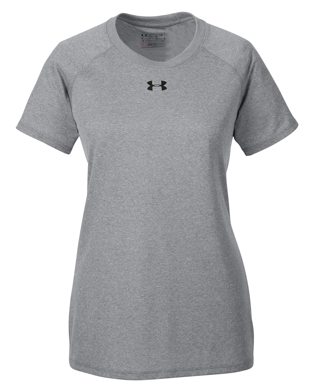 Ladies Under Armour Locker T-Shirt
