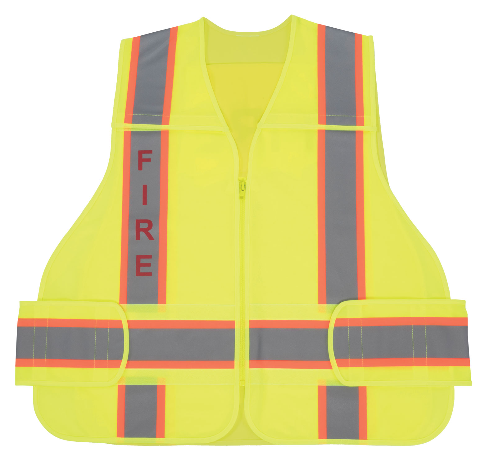 Adult FIRE 5-Point Breakaway Vest