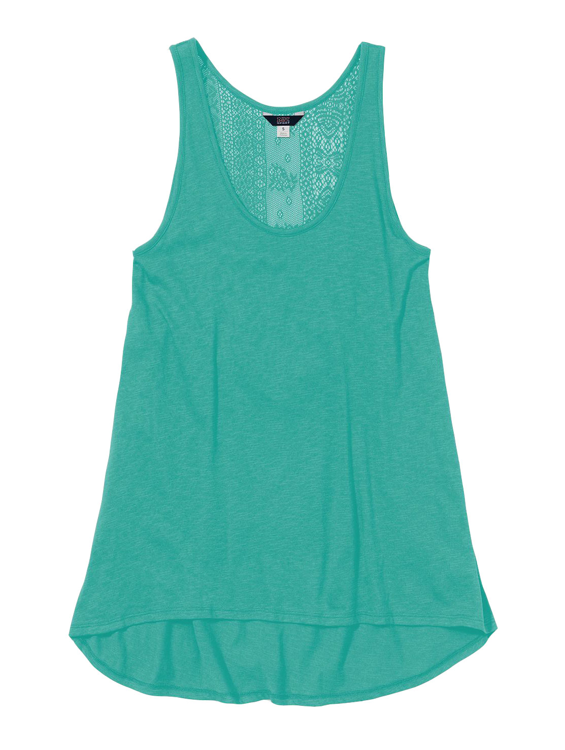 Keira Crochet Ladies Tank