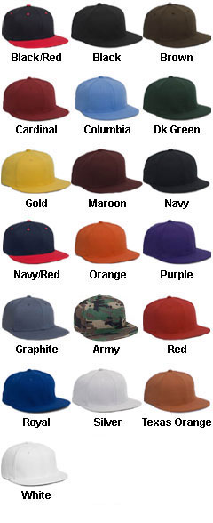 D Series AC2 Performance Cap - All Colors