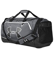 Custom Under Armour Undeniable Large Duffle