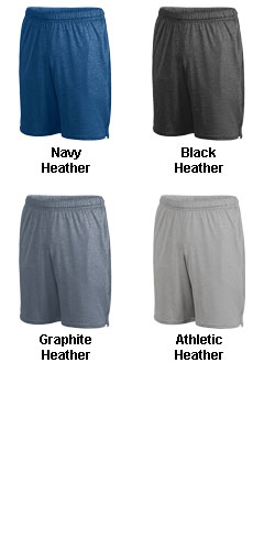 Youth Kinergy Training Short - All Colors