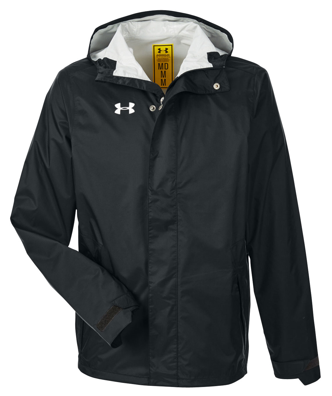 Mens Under Armour Ace Rain Jacket