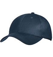 Custom Port & Company® Six-Panel Twill Cap