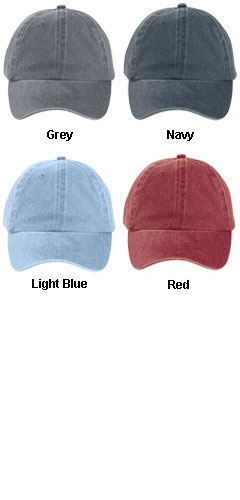 Brooks Brothers Washed Baseball Cap - All Colors