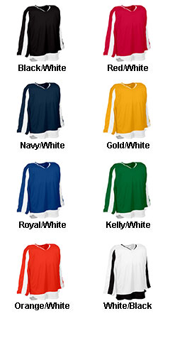 Washington 1 Express Mens Hockey Jersey - All Colors