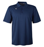 Custom Champion Mens Vapor Polo
