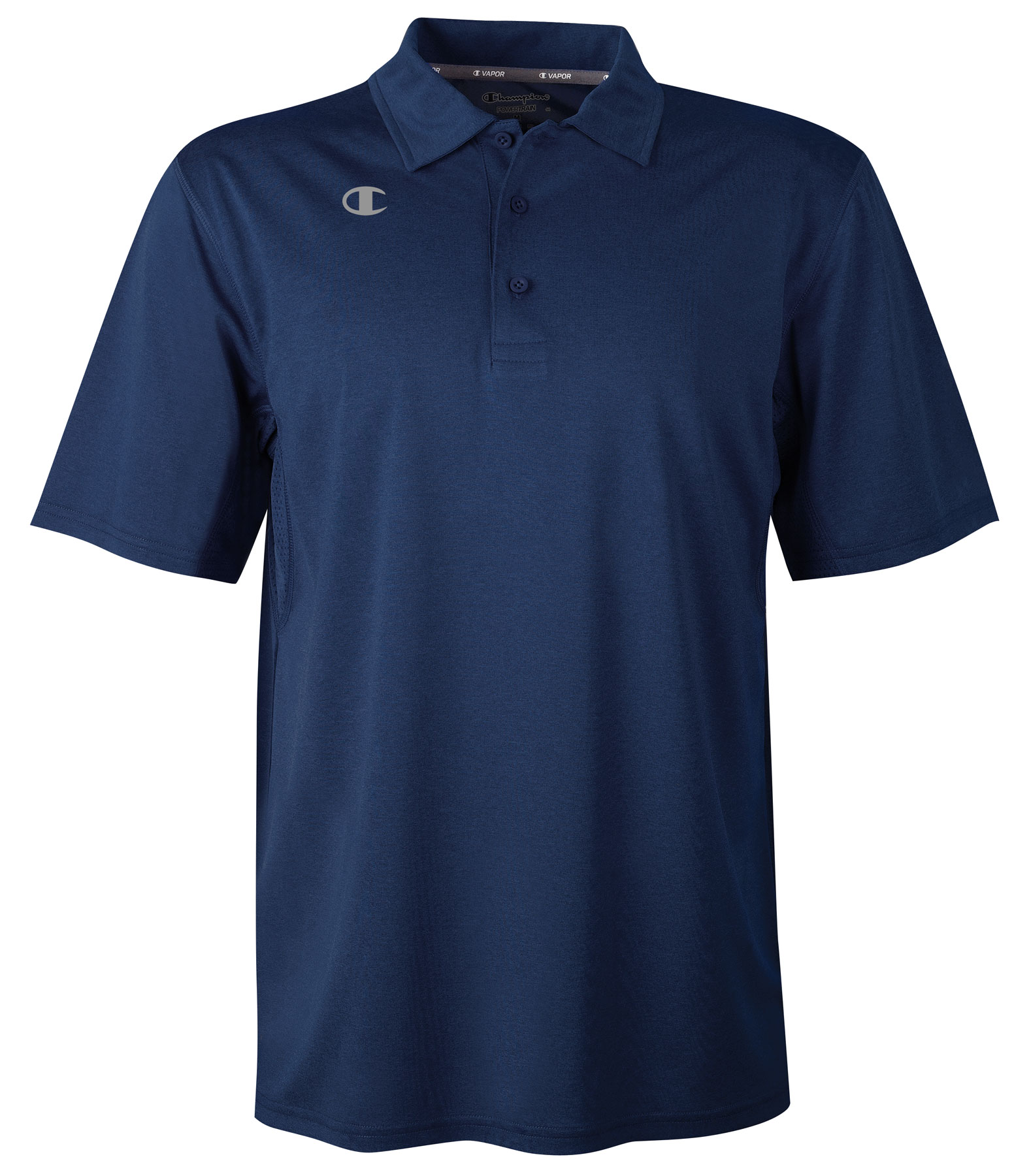 Champion Mens Vapor Polo