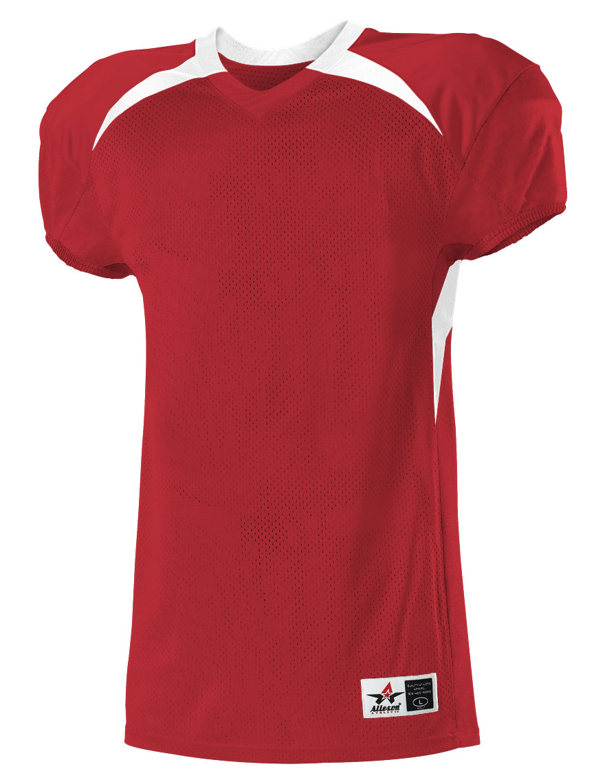 Adult Elusive Cut Football Jersey