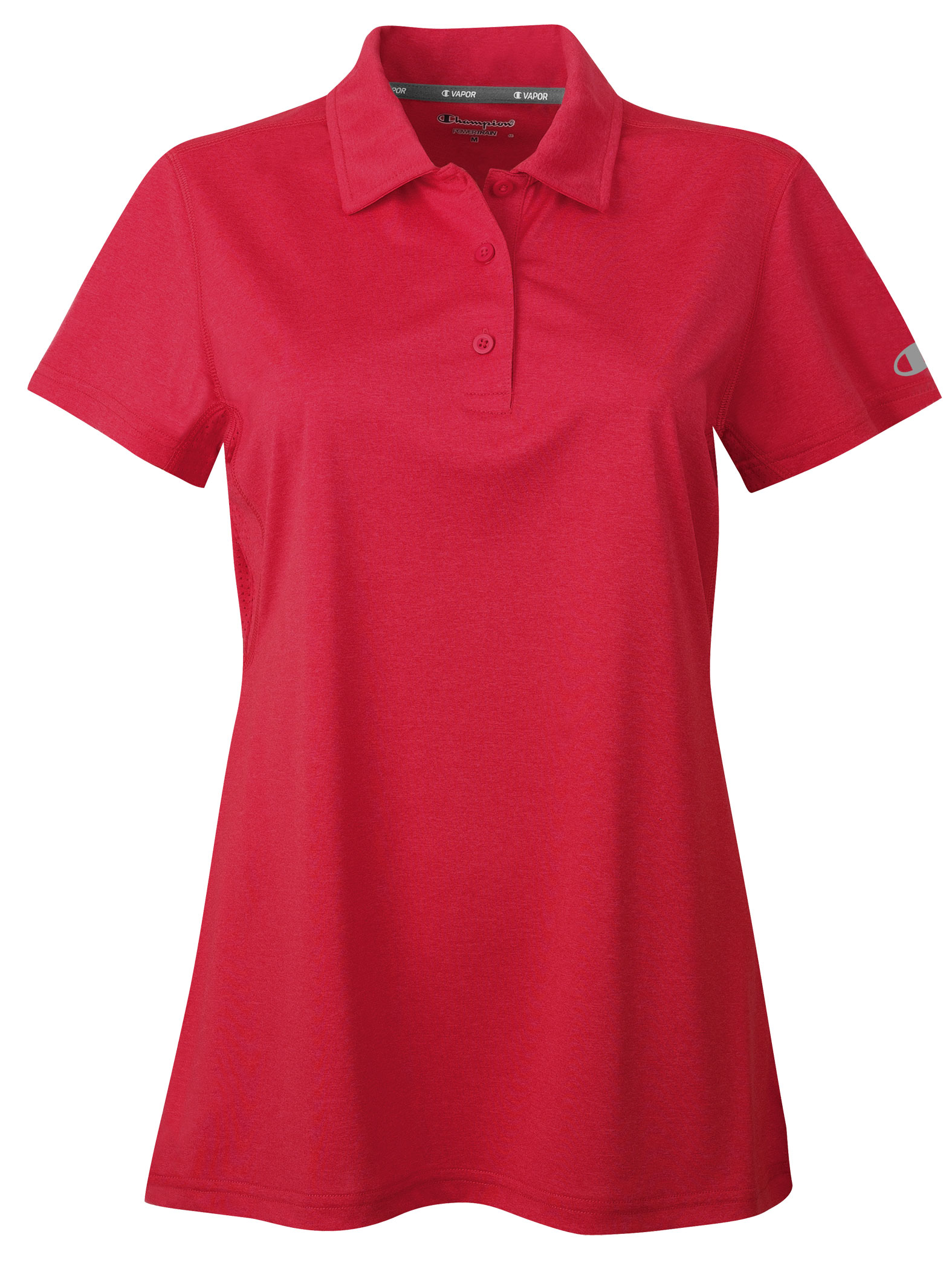 Womens Champion Vapor Polo