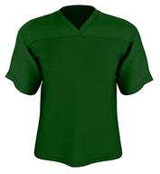 Custom Alleson Adult Fanwear Football Jersey