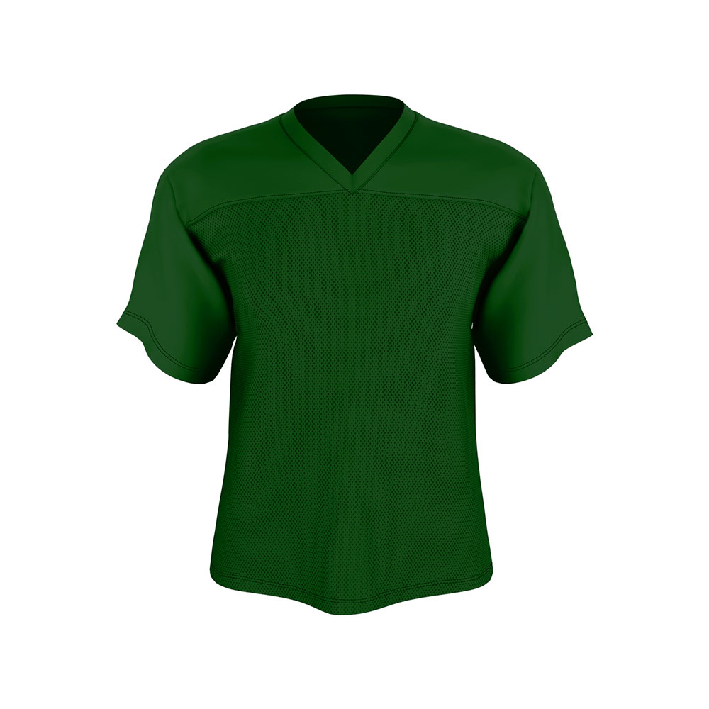 Alleson Adult Fanwear Football Jersey