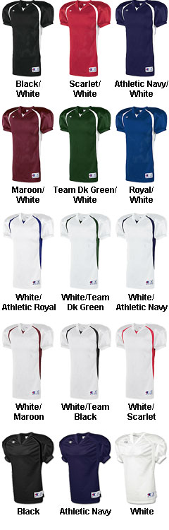 Champion Adult Challenger Game Jersey - All Colors