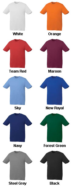 Mens Omi Short Sleeve Tech Tee - All Colors