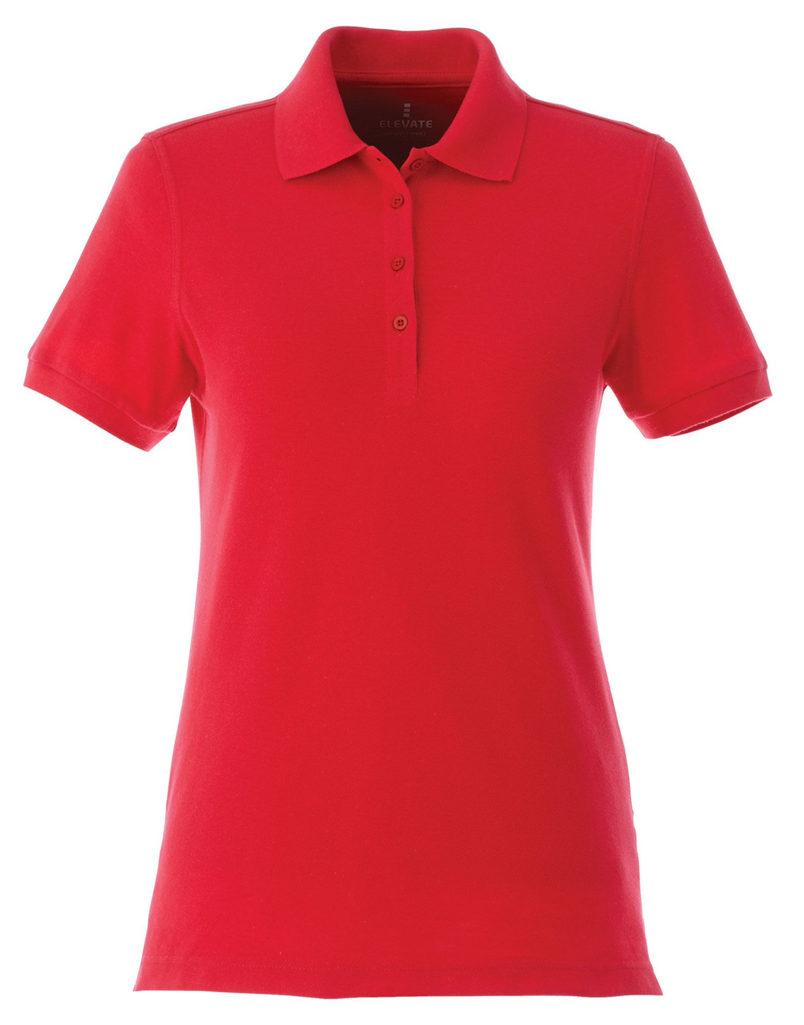 Trimark Womens Belmont Short Sleeve Polo