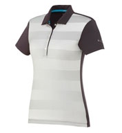 Custom Womens Puma GT Crossfade Polo