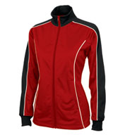 Womens Rev Jacket by Charles River