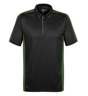 Custom StormTech Mens Bolt Polo