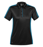 Custom Stormtech Womens Bolt Polo