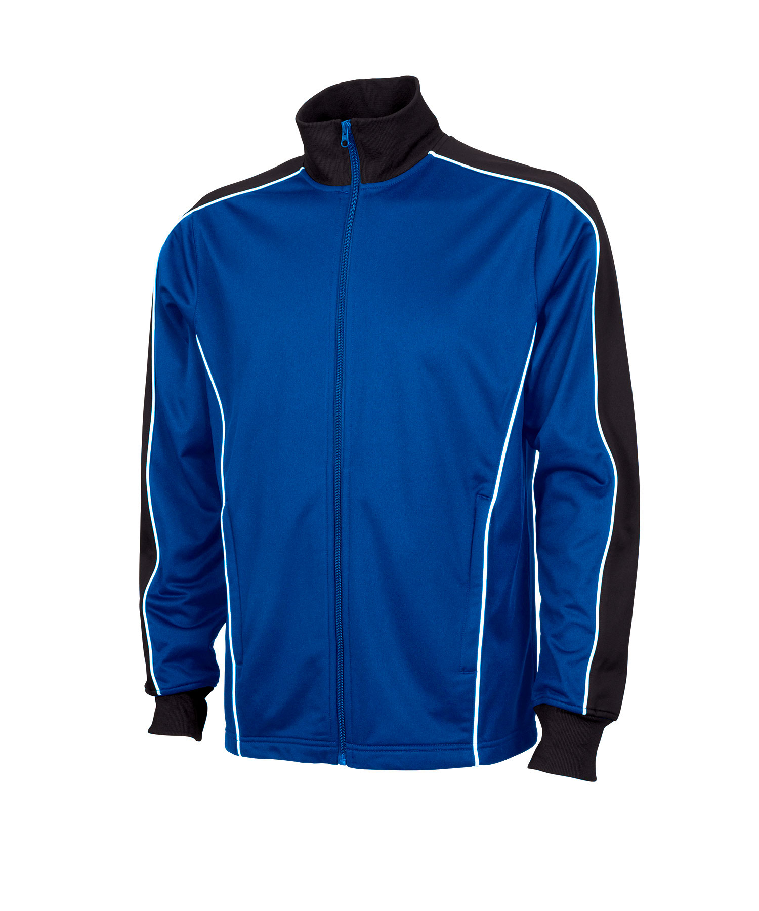 Mens Rev Jacket by Charles River