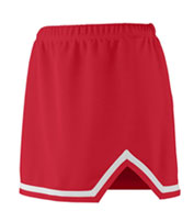 Custom Youth Girls Energy Skirt
