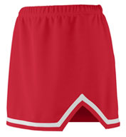 Custom Augusta Ladies Energy Skirt