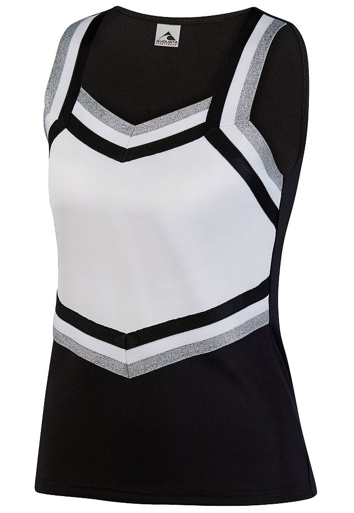 Augusta Youth Girls Pike Cheer Shell