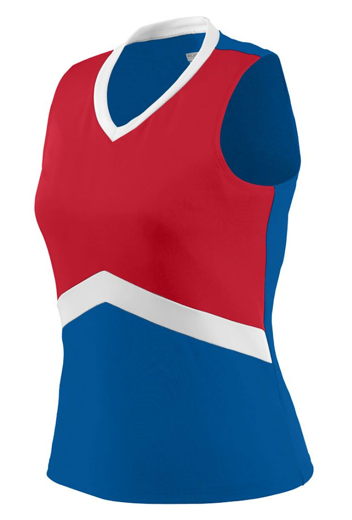 Augusta Youth Girls Cheer Flex Shell