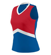 Custom Augusta Ladies Cheer Flex Shell