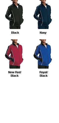 Youth Rev Team Jacket - All Colors