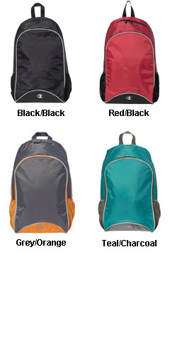 Champion Capital 26L Backpack - All Colors