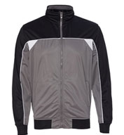 Custom Burnside Insert Mens Track Jacket