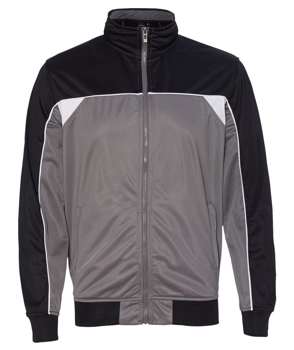 Burnside Insert Mens Track Jacket